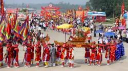 Mách nhỏ kinh nghiệm đi du lịch đền Hùng dịp giỗ Tổ suôn sẻ