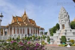 48 tiếng khám phá Phnom Penh dịp Tết Chol Chnam Thmay