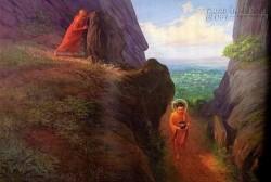 Phật bàn về cuộc sống con người: Trên đời này điều gì là khổ nhất