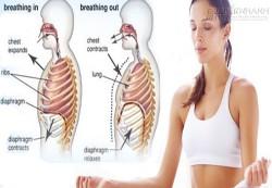 Chỉ tập thở sâu 10 phút mỗi ngày giúp phổi sạch và sống lâu hơn cả uống thuốc bổ đắt tiền