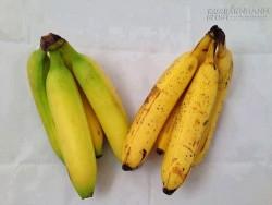 Mẹo giúp trái cây chín nhanh không cần dùng tới hóa chất