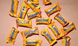 Chỉ có 30% số người mất 10 giây để tìm ra chiếc kẹo giả, còn bạn?