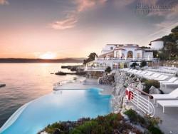 Những lựa chọn đắt đỏ của giới nhà giàu khi đi du lịch