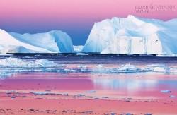 3 ngày trên băng đảo lớn nhất hành tinh