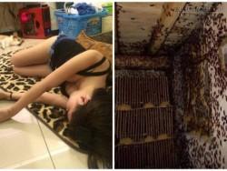 500 anh em soi nổ mắt tìm ra nhân vật ẩn trong ảnh chụp trộm girl xinh ngủ gật