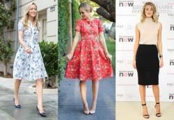 5 lời khuyên giúp bạn mặc đẹp, sang trọng trong mọi hoàn cảnh