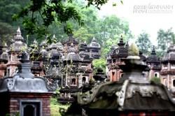 Chùa Bổ Đà – chốn tâm linh cổ kính của Bắc Giang