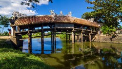 6 địa điểm chụp ảnh đẹp tuyệt vời ở Huế