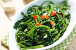 Không biết điều này khi ăn rau muống bạn đã gây hại cho cả nhà