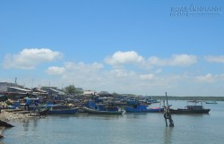 Mùa hè đi trốn nắng ở xã đảo Thạnh An