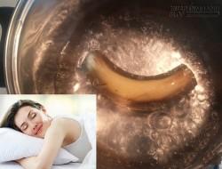 Trị mất ngủ tốt hơn gấp 10 ngàn lần thuốc an thần ít ai biết đến