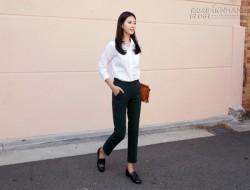 10 nguyên tắc vàng giúp bạn mặc đẹp nhất chốn công sở