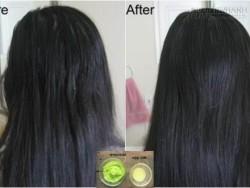 Cách ủ tóc mượt như lụa chỉ với 10 ngàn đồng