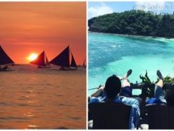 Khám phá Boracay – vùng biển đẹp nhất của châu Á không cần visa