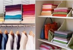 9 cách loại bỏ nếp nhăn quần áo không cần bàn là