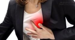 Nguy cơ mắc bệnh tim ở phụ nữ càng cao khi chị em càng làm nhiều việc nhà