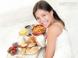 Ăn sáng không đúng cách khiến cả nhà bị ung thư