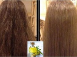 Hô biến cho mái tóc thẳng đẹp tự nhiên không cần duỗi ép