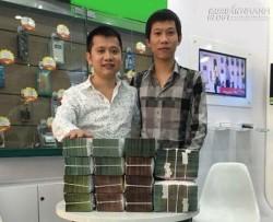 Siêu sim 10 tỷ đồng gây ồn ào mới đây chưa phải là sim đắt nhất Việt Nam