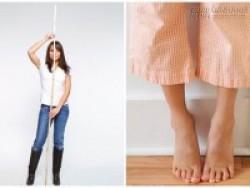 6 bài tập tại nhà giúp tăng chiều cao vùn vụt