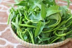 Biết điều này bạn sẽ ăn rau muống nhiều hơn