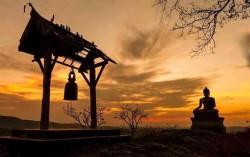 Phật bàn về thời gian và nghiệp báo trong cuộc đời mỗi con người