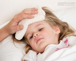 Mẹo hạ sốt nhanh cho con bố mẹ không cần dùng thuốc