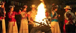 Vương quốc nữ nhi: Nơi phụ nữ có thể lấy nhiều chồng