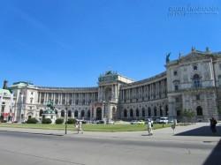 Hành trình ngắn ngày lãng mạn với Vienna