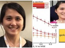 Nữ kĩ sư gốc Việt phát minh công nghệ khiến thế giới phải ngả mũ