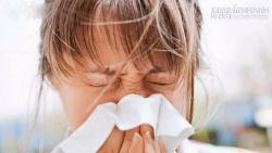 Nước mũi bật mí một số điều về sức khỏe của bạn