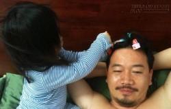 Một nghiên cứu khiến mọi ông bố lập tức bỏ nhậu về sớm chơi với con, phụ vợ làm việc nhà
