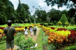 Hành hương đến kinh đô cuối cùng của vương triều Sinhala