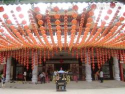 Những ngôi chùa nổi tiếng linh thiêng ở Việt Nam