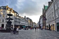 Những con phố đi bộ tuyệt đẹp trên thế giới