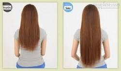 Muốn tóc dài 5cm sau 7 ngày mà không cần đi nối, hãy ủ ngay hỗn hợp này
