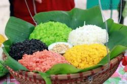 Gạo nếp nhiều chất dinh dưỡng hơn gạo tẻ: Sự thật thế nào?