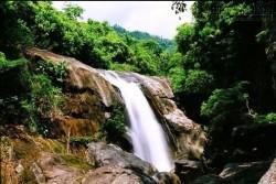 5 dòng suối mát lạnh không thể bỏ qua khi đến Quảng Nam