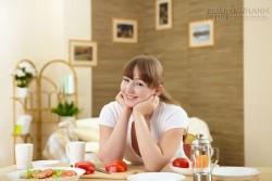 Món ăn vào buổi tối cân nặng giảm da sáng dáng xinh