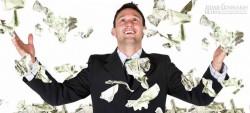 Sau 5 năm nghiên cứu người giàu: Đây là cách họ tạo ra may mắn