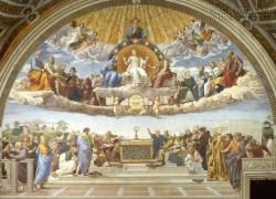 Cuộc tỷ thí giữa các vị thần: Ai mới là người mạnh nhất?