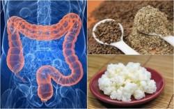 Chỉ với 2 nguyên liệu dễ kiếm, bạn có thể quét sạch độc tố trong ruột