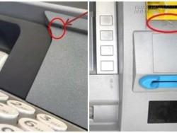 Không để ý chi tiết đơn giản này khi rút tiền ở cây ATM bạn sẽ phải hối hận cả đời