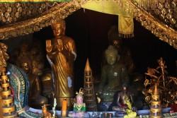Chùa gần 100 tuổi trên cao nguyên nổi tiếng Campuchia