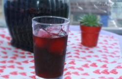 Dâu tằm ngâm - thức uống giải khát chữa được bách bệnh