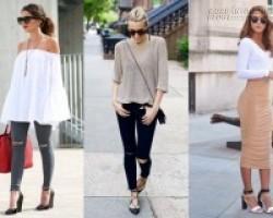 6 kiểu giày hot nhất 2016 khiến style của bạn thay đổi 180 độ