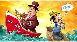 Vì sao người giàu vẫn giàu, người nghèo…mãi nghèo và đây là câu trả lời!