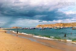 Thiên đường dưới đáy biển ở Nhơn Hải