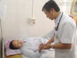 Báo động: Gần 50% người dân Việt Nam mắc bệnh tăng huyết áp