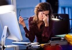 Mẹo bảo vệ mắt cho những người dùng máy tính cả ngày